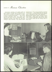 Page 11, 1957 Edition, Rushville High School - Holcad Yearbook (Rushville, IN) online yearbook collection