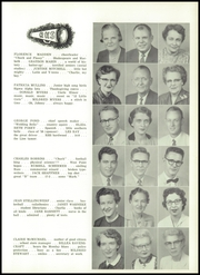 Page 15, 1957 Edition, Rushville High School - Holcad Yearbook (Rushville, IN) online yearbook collection