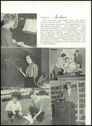 Page 8, 1957 Edition, Rushville High School - Holcad Yearbook (Rushville, IN) online yearbook collection