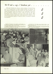 Page 10, 1958 Edition, Rushville High School - Holcad Yearbook (Rushville, IN) online yearbook collection