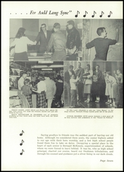 Page 11, 1958 Edition, Rushville High School - Holcad Yearbook (Rushville, IN) online yearbook collection