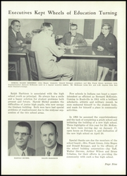 Page 13, 1958 Edition, Rushville High School - Holcad Yearbook (Rushville, IN) online yearbook collection