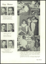 Page 15, 1958 Edition, Rushville High School - Holcad Yearbook (Rushville, IN) online yearbook collection