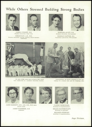 Page 17, 1958 Edition, Rushville High School - Holcad Yearbook (Rushville, IN) online yearbook collection