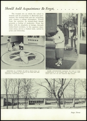 Page 7, 1958 Edition, Rushville High School - Holcad Yearbook (Rushville, IN) online yearbook collection
