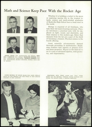 Page 11, 1959 Edition, Rushville High School - Holcad Yearbook (Rushville, IN) online yearbook collection