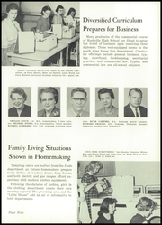 Page 13, 1959 Edition, Rushville High School - Holcad Yearbook (Rushville, IN) online yearbook collection