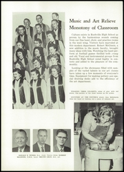 Page 14, 1959 Edition, Rushville High School - Holcad Yearbook (Rushville, IN) online yearbook collection