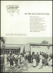 Page 6, 1959 Edition, Rushville High School - Holcad Yearbook (Rushville, IN) online yearbook collection