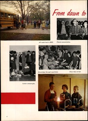 Page 10, 1963 Edition, Rushville High School - Holcad Yearbook (Rushville, IN) online yearbook collection