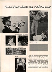Page 12, 1963 Edition, Rushville High School - Holcad Yearbook (Rushville, IN) online yearbook collection
