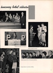 Page 13, 1963 Edition, Rushville High School - Holcad Yearbook (Rushville, IN) online yearbook collection