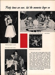 Page 15, 1963 Edition, Rushville High School - Holcad Yearbook (Rushville, IN) online yearbook collection