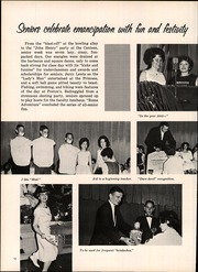 Page 16, 1963 Edition, Rushville High School - Holcad Yearbook (Rushville, IN) online yearbook collection