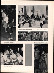 Page 17, 1963 Edition, Rushville High School - Holcad Yearbook (Rushville, IN) online yearbook collection