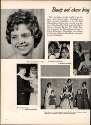 Page 8, 1963 Edition, Rushville High School - Holcad Yearbook (Rushville, IN) online yearbook collection
