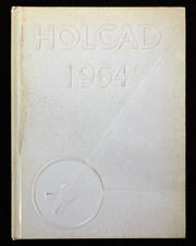 1964 Edition, Rushville High School - Holcad Yearbook (Rushville, IN)