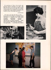 Page 15, 1964 Edition, Rushville High School - Holcad Yearbook (Rushville, IN) online yearbook collection