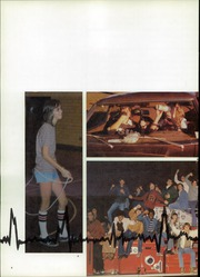 Page 10, 1976 Edition, Rushville High School - Holcad Yearbook (Rushville, IN) online yearbook collection