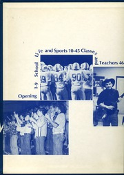 Page 2, 1976 Edition, Rushville High School - Holcad Yearbook (Rushville, IN) online yearbook collection