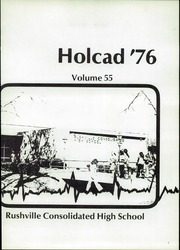 Page 5, 1976 Edition, Rushville High School - Holcad Yearbook (Rushville, IN) online yearbook collection