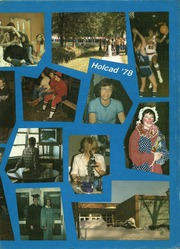 1978 Edition, Rushville High School - Holcad Yearbook (Rushville, IN)