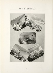 Page 12, 1931 Edition, Elston High School - Elstonian Yearbook (Michigan City, IN) online yearbook collection