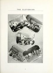 Page 13, 1931 Edition, Elston High School - Elstonian Yearbook (Michigan City, IN) online yearbook collection