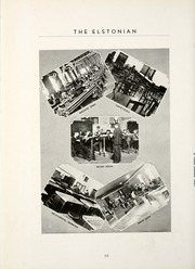 Page 14, 1931 Edition, Elston High School - Elstonian Yearbook (Michigan City, IN) online yearbook collection
