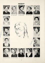 Page 14, 1950 Edition, Elston High School - Elstonian Yearbook (Michigan City, IN) online yearbook collection