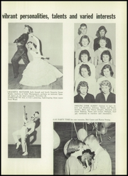 Page 15, 1958 Edition, Elston High School - Elstonian Yearbook (Michigan City, IN) online yearbook collection