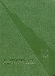 Page 1, 1964 Edition, Elston High School - Elstonian Yearbook (Michigan City, IN) online yearbook collection