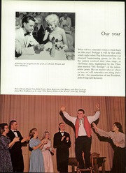 Page 10, 1964 Edition, Elston High School - Elstonian Yearbook (Michigan City, IN) online yearbook collection