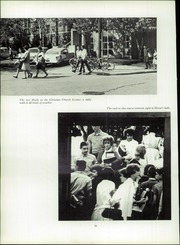 Page 14, 1964 Edition, Elston High School - Elstonian Yearbook (Michigan City, IN) online yearbook collection