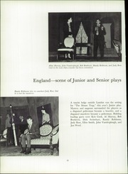 Page 16, 1964 Edition, Elston High School - Elstonian Yearbook (Michigan City, IN) online yearbook collection