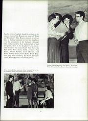 Page 17, 1964 Edition, Elston High School - Elstonian Yearbook (Michigan City, IN) online yearbook collection