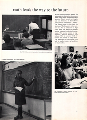 Page 15, 1968 Edition, Elston High School - Elstonian Yearbook (Michigan City, IN) online yearbook collection