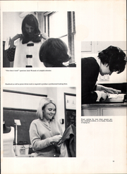 Page 17, 1968 Edition, Elston High School - Elstonian Yearbook (Michigan City, IN) online yearbook collection