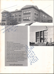 Page 6, 1968 Edition, Elston High School - Elstonian Yearbook (Michigan City, IN) online yearbook collection