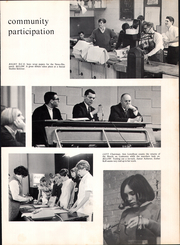 Page 7, 1968 Edition, Elston High School - Elstonian Yearbook (Michigan City, IN) online yearbook collection