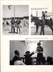 Page 9, 1968 Edition, Elston High School - Elstonian Yearbook (Michigan City, IN) online yearbook collection