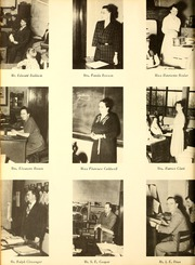 Page 12, 1951 Edition, Warren Central High School - Wigwam Yearbook (Indianapolis, IN) online yearbook collection