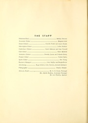 Page 8, 1951 Edition, Warren Central High School - Wigwam Yearbook (Indianapolis, IN) online yearbook collection