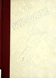 Page 1, 1952 Edition, Warren Central High School - Wigwam Yearbook (Indianapolis, IN) online yearbook collection