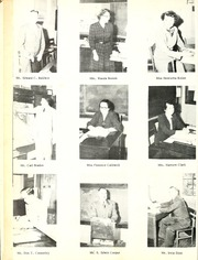 Page 10, 1952 Edition, Warren Central High School - Wigwam Yearbook (Indianapolis, IN) online yearbook collection