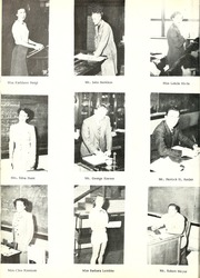 Page 12, 1952 Edition, Warren Central High School - Wigwam Yearbook (Indianapolis, IN) online yearbook collection