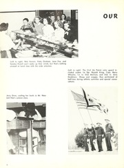 Page 12, 1954 Edition, Warren Central High School - Wigwam Yearbook (Indianapolis, IN) online yearbook collection