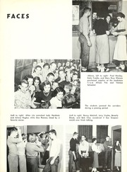Page 13, 1954 Edition, Warren Central High School - Wigwam Yearbook (Indianapolis, IN) online yearbook collection