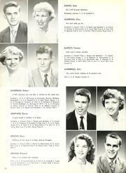 Page 16, 1954 Edition, Warren Central High School - Wigwam Yearbook (Indianapolis, IN) online yearbook collection