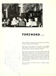 Page 8, 1954 Edition, Warren Central High School - Wigwam Yearbook (Indianapolis, IN) online yearbook collection